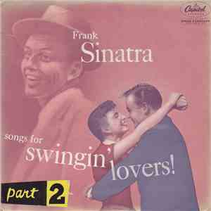 Frank Sinatra - Songs For Swingin' Lovers Part 2 download mp3 flac