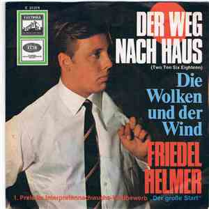 Friedel Helmer - Der Weg Nach Haus download free