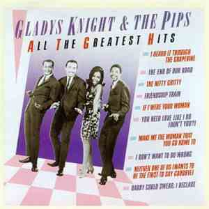 Gladys Knight & The Pips - All The Greatest Hits download free