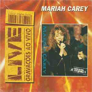 Mariah Carey - MTV Unplugged EP download mp3 flac