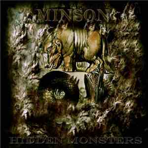 Minson - Hidden Monsters download mp3 flac