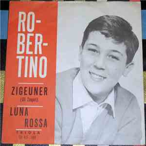 Robertino - Zigeuner download free