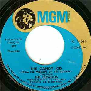 The Cowsills - The Candy Kid / The Impossible Years download free