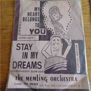 The Memling Orchestra - Stay In My Dreams download mp3 flac