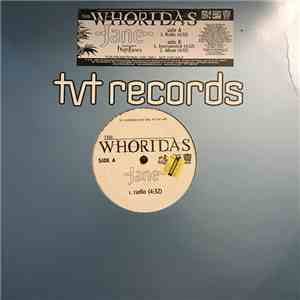 The Whoridas - Jane download mp3 flac