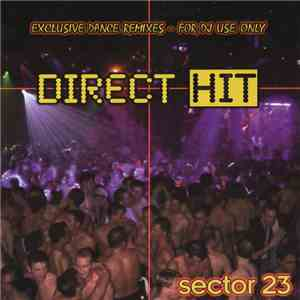 Various - Direct Hit Sector 23 download mp3 flac