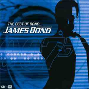 Various - The Best Of Bond... James Bond download mp3 flac